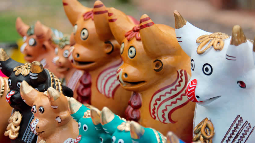 Top 4 Best Souvenirs to Buy In Peru