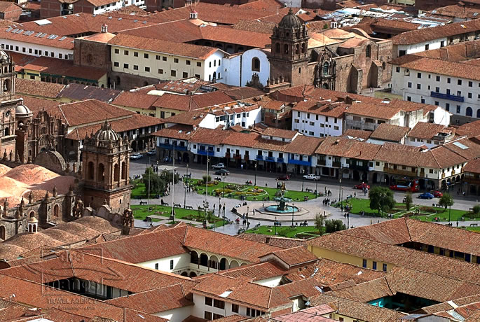 Cusco, most fascinating cities for its Inca history