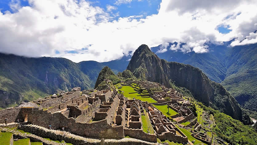 When's the Best Time to Visit Peru
