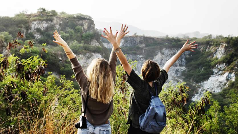 12 Ways to travel responsibly Peru
