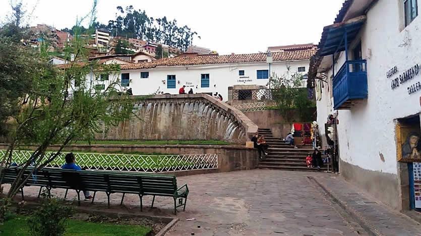 Most romantic places Cusco Peru