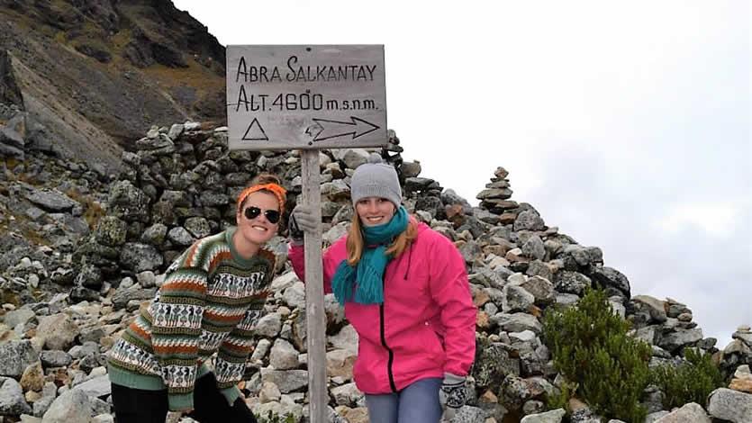 Practical Tips for Surviving the Salkantay Trek in Peru