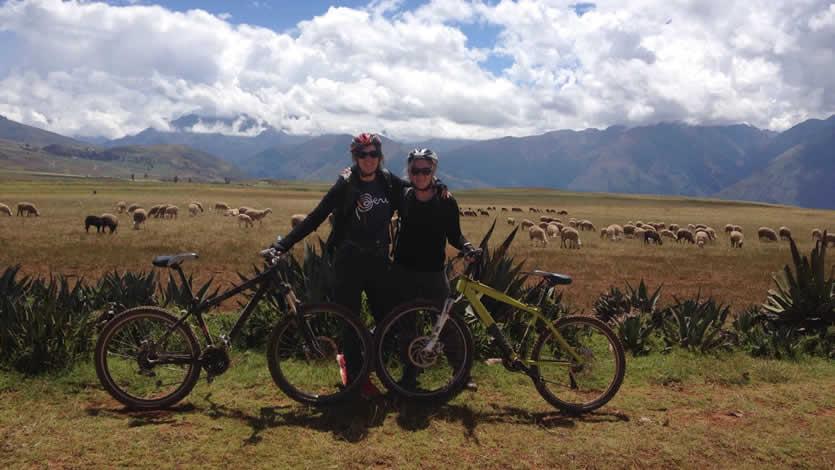 Adventure Travel in Peru: the best outdoor tours