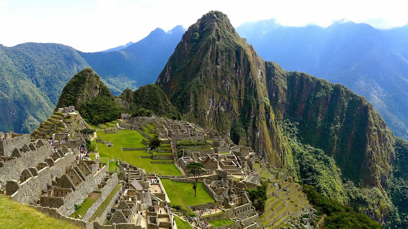 10 Things you Didn't Know about Machu Picchu