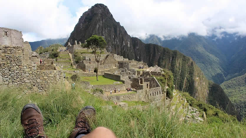 The Inca Trail in 7 Steps