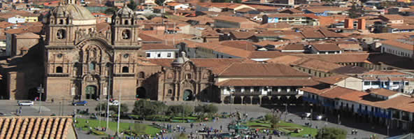 Travel in Cusco