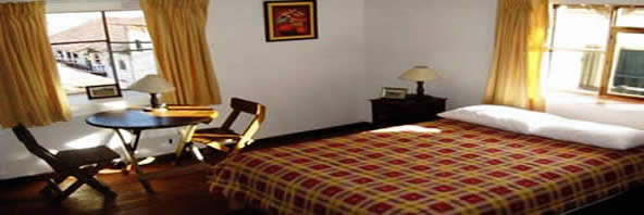 Hotels in Peru, Hotels in Cusco