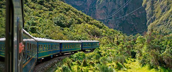 Αποτέλεσμα εικόνας για Cusco to Machu Picchu train