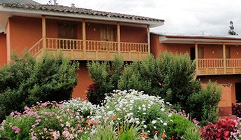 Accommodation Sacred Valley