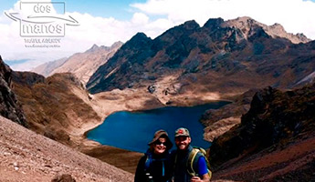 Salkantay Trek Backpacker (5D/4N)