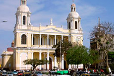 What to see in Chiclayo
