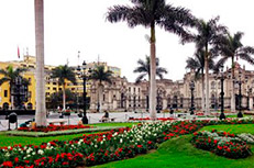 What to see in Lima