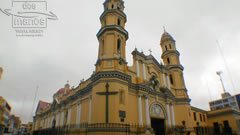 Cathedral of Piura
