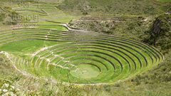 Sacred Valley Maras and Moray