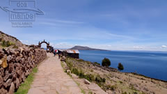 Taquile-Insel