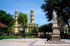 What to see in Piura