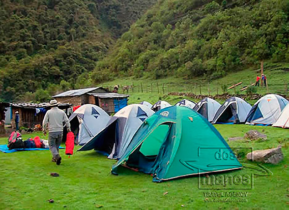 Ausangate Trek 7 days 6 nights Deals