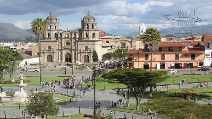 Cajamarca Cathedral