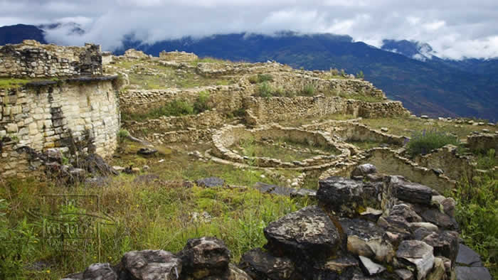 Chachapoyas tourist attraction