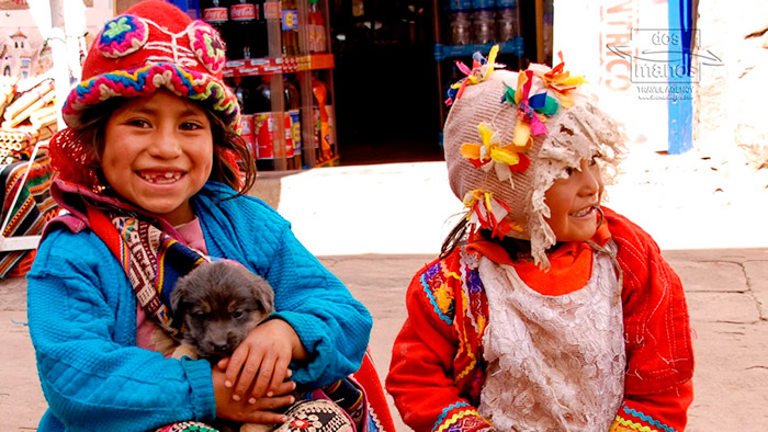About Cusco - People of Cusco