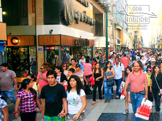 Peru Travel Tips Shopping Hours Mall