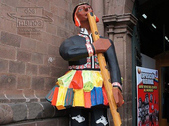 Peru culture - The people and culture of Peru   Dos Manos
