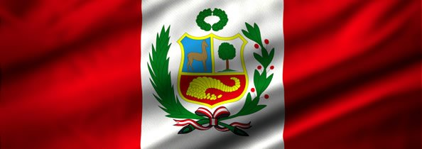 Independence Day Peru Fiestas Patrias