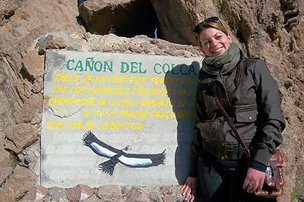 Colca Canyon 3 Day Trek