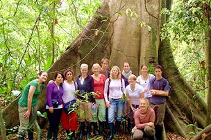 Tambopata Ecojungle Tour 2D/1N