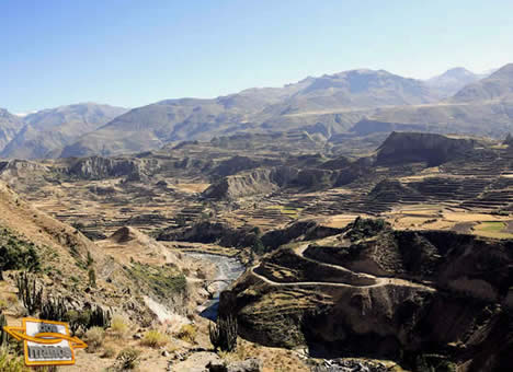 Colca Canyon Tour 2D / 1N