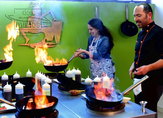 Cooking Classes and Food Tasting Cusco