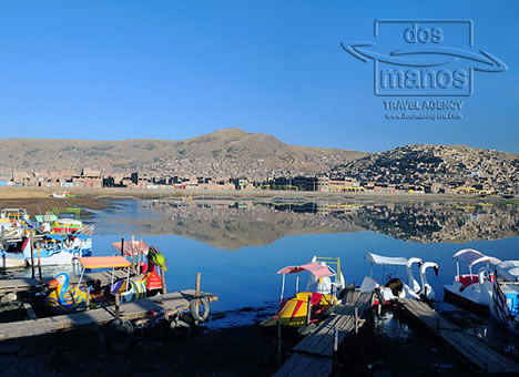 Lake Titicaca 2D / 1N