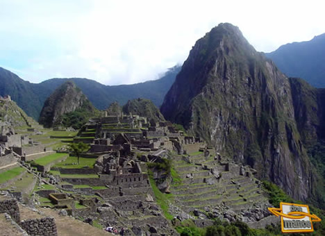 Machu Picchu Tours by Train