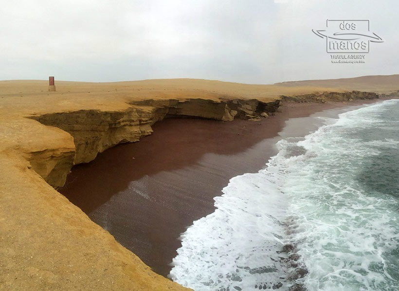 National Reserve Paracas