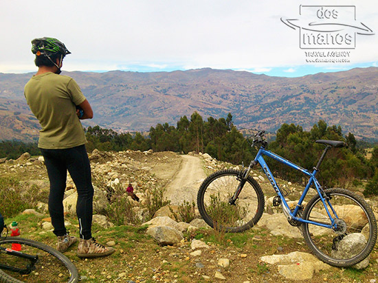 Mountain Biking 2D/1N