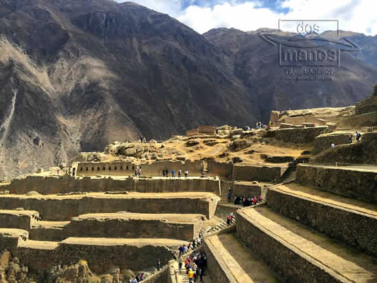 Biking Tour: Ollantaytambo