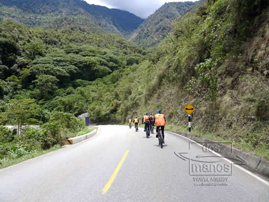 Biking Tour: Patacancha, Willoq & Ollanta (full day)