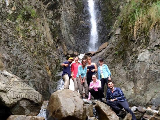 Inca Jungle Trek 4D / 3N