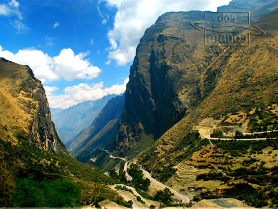 Inca Jungle Trek naar Machu Picchu