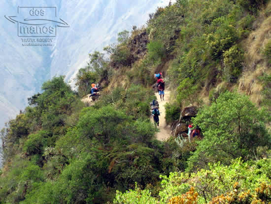 The Classic Inca Trail Trek - 4D/3N