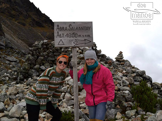 Salkantay Plus Trek to Machu Picchu