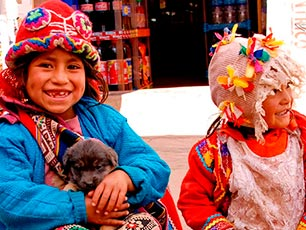About Cusco - The complete Guide