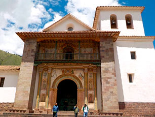 Alternative Tours in the Cusco Area