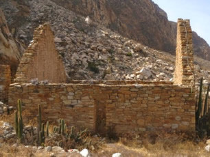 New archaeological Sites found in Arequipa