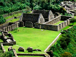 Choquequirao - Second Machu Picchu