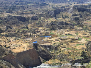 Destinations: Colca Canyon