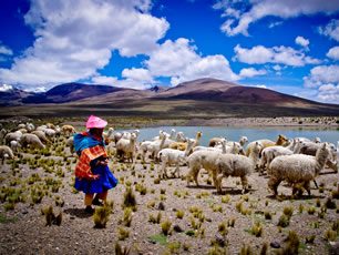 Eight Reasons why you should visit Peru