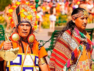 Why Inti Raymi is the biggest Festival in Peru