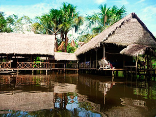 Iquitos Dschungel-Tour | 4 Tage