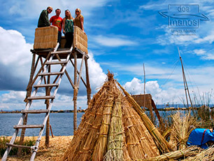 Destinations: Lake Titicaca